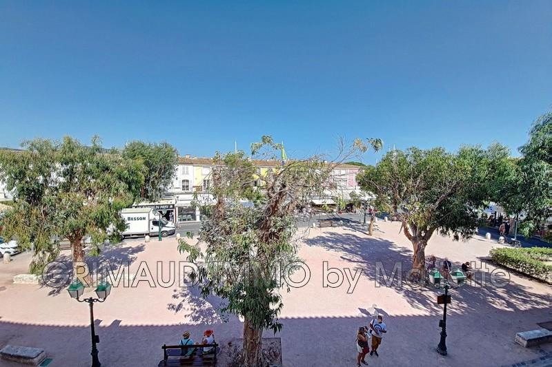 Photo n°5 - Vente appartement Port grimaud 83310 - 219 000 €
