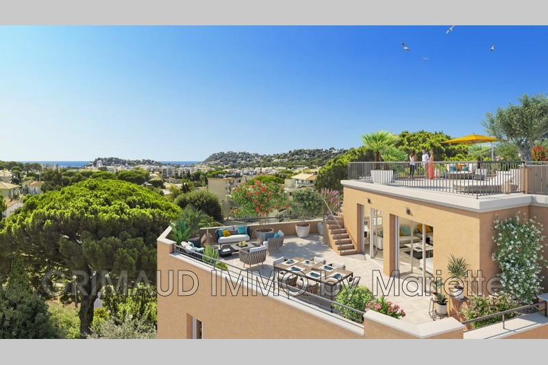 Photo n°2 - Vente appartement Cavalaire-sur-Mer 83240 - 267 000 €