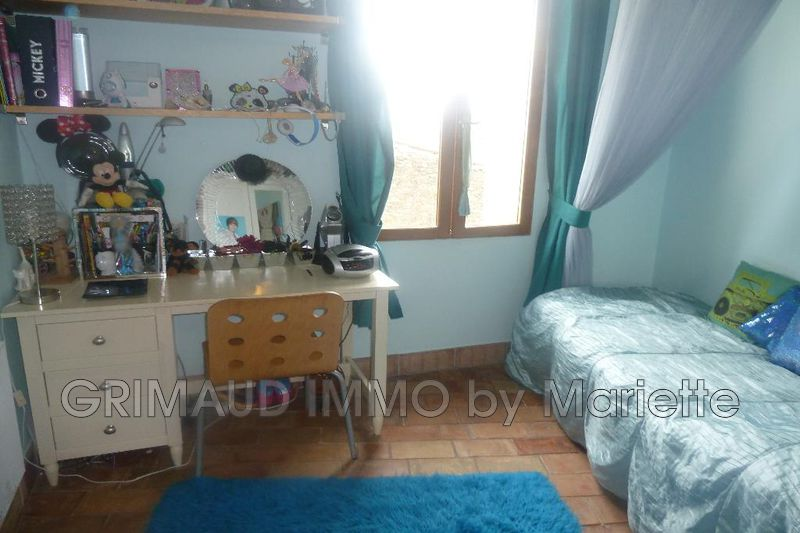 Photo n°8 - Vente  maison de village La Garde-Freinet 83680 - 325 000 €