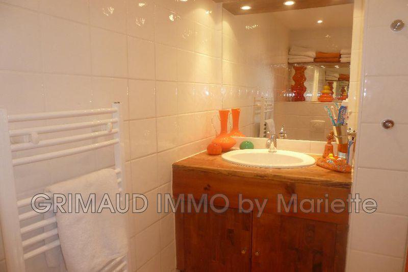 Photo n°6 - Vente  maison de village La Garde-Freinet 83680 - 325 000 €