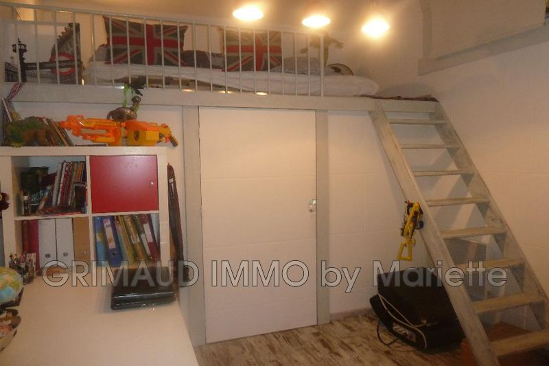 Photo n°11 - Vente  maison de village La Garde-Freinet 83680 - 325 000 €