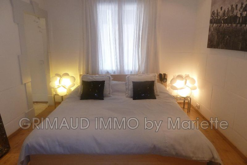 Photo n°7 - Vente  maison de village La Garde-Freinet 83680 - 325 000 €