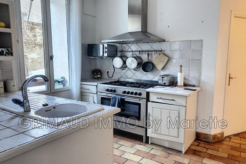 Photo n°3 - Vente  maison de village La Garde-Freinet 83680 - 325 000 €