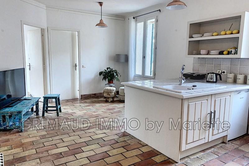 Photo n°4 - Vente  maison de village La Garde-Freinet 83680 - 325 000 €