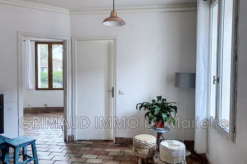 Photo n°2 - Vente  maison de village La Garde-Freinet 83680 - 325 000 €
