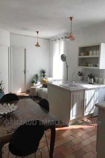 Photo n°9 - Vente  maison de village La Garde-Freinet 83680 - 325 000 €