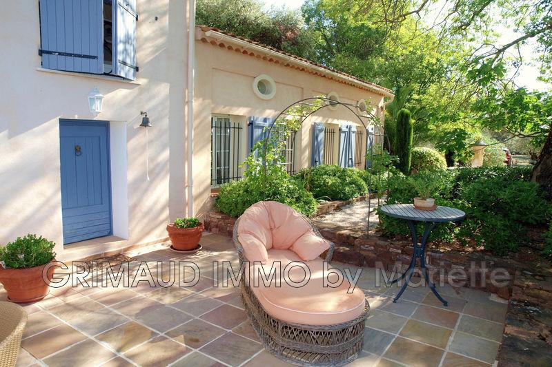 Photo n°4 - Vente Maison domaine viticole Le Cannet-des-Maures 83340 - 3 670 000 €