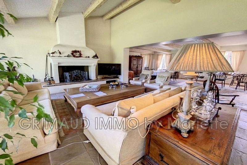 Photo n°14 - Vente Maison domaine viticole Le Cannet-des-Maures 83340 - 3 670 000 €