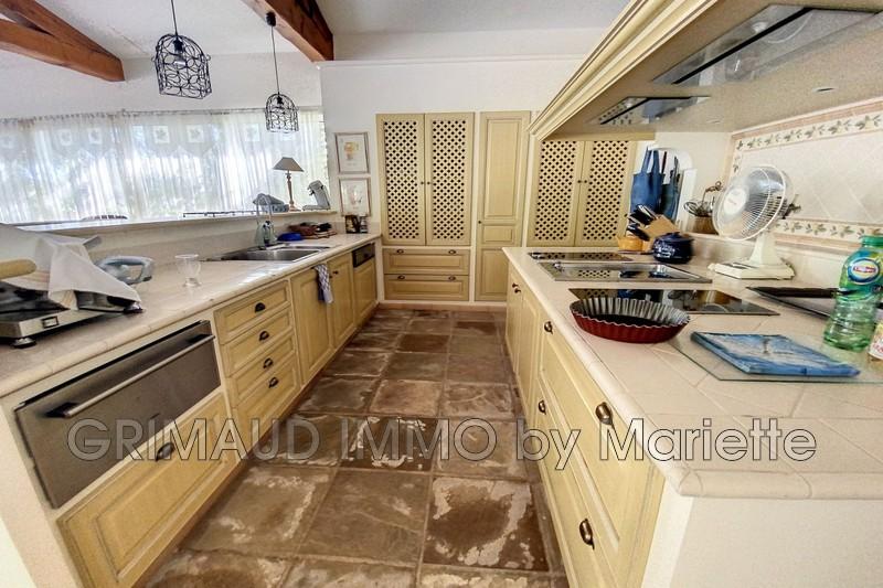 Photo n°9 - Vente Maison domaine viticole Le Cannet-des-Maures 83340 - 3 670 000 €