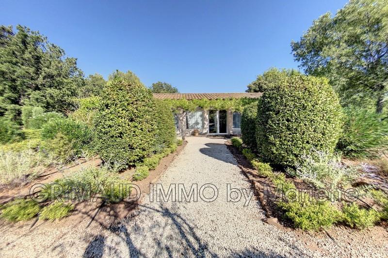 Photo n°6 - Vente Maison domaine viticole Le Cannet-des-Maures 83340 - 3 670 000 €