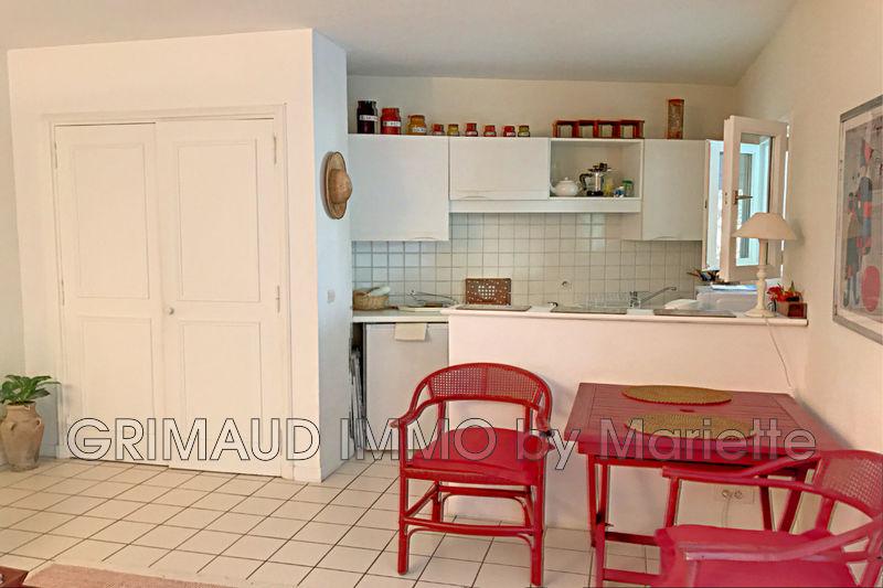 Photo n°7 - Vente appartement Grimaud 83310 - 225 750 €