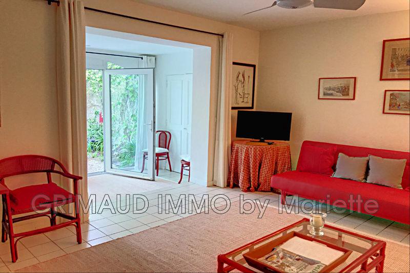 Photo n°4 - Vente appartement Grimaud 83310 - 225 750 €
