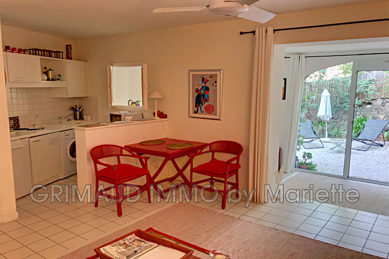 Photo n°5 - Vente appartement Grimaud 83310 - 225 750 €