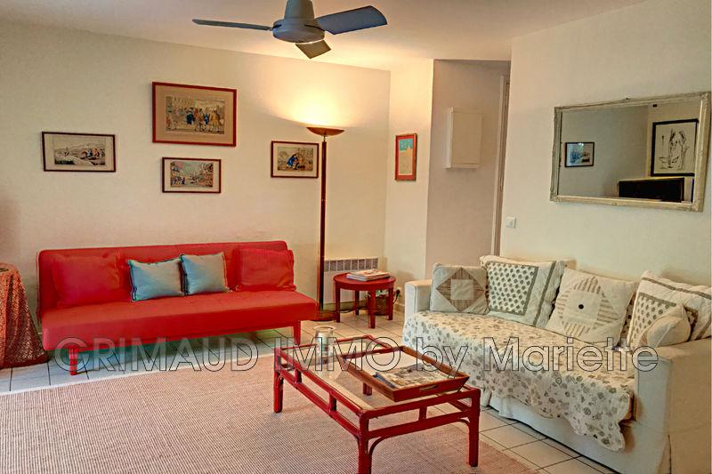 Photo n°6 - Vente appartement Grimaud 83310 - 225 750 €