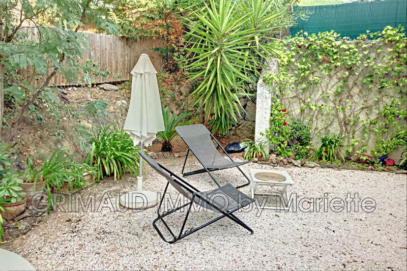Photo n°3 - Vente appartement Grimaud 83310 - 225 750 €
