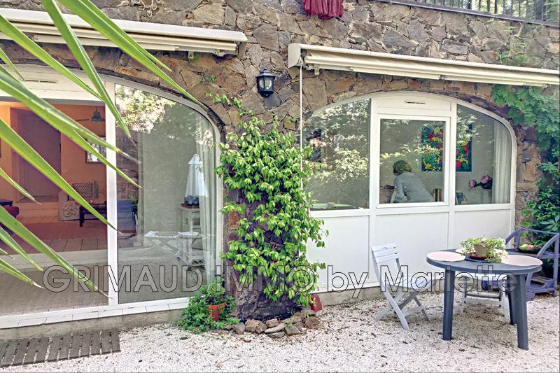 Photo n°2 - Vente appartement Grimaud 83310 - 225 750 €