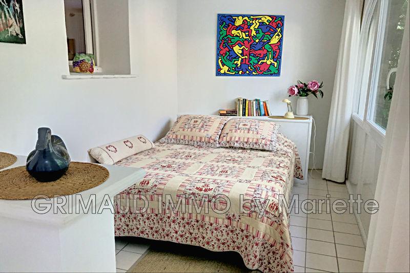 Photo n°8 - Vente appartement Grimaud 83310 - 225 750 €
