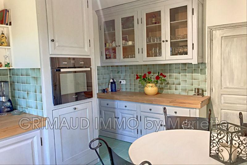 Photo n°10 - Vente Maison villa La Garde-Freinet 83680 - 1 210 000 €