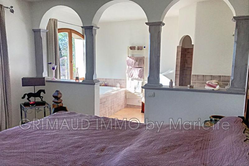 Photo n°11 - Vente Maison villa La Garde-Freinet 83680 - 1 210 000 €