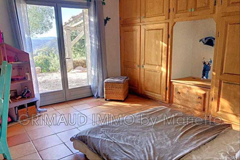 Photo n°18 - Vente Maison villa La Garde-Freinet 83680 - 1 210 000 €