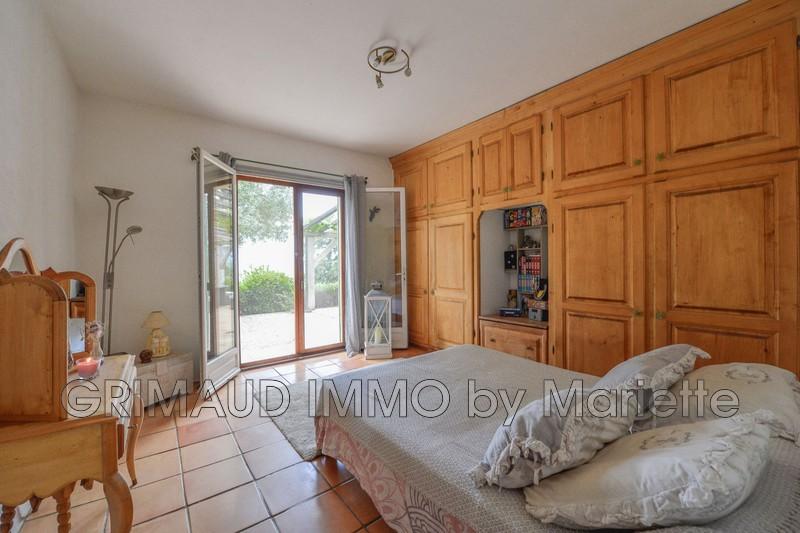 Photo n°12 - Vente Maison villa La Garde-Freinet 83680 - 1 210 000 €