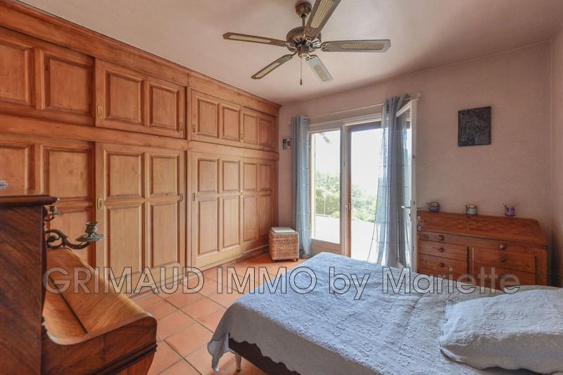 Photo n°13 - Vente Maison villa La Garde-Freinet 83680 - 1 210 000 €