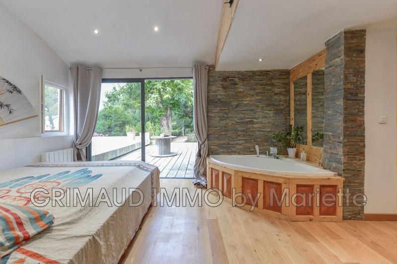 Photo n°19 - Vente Maison villa La Garde-Freinet 83680 - 1 210 000 €