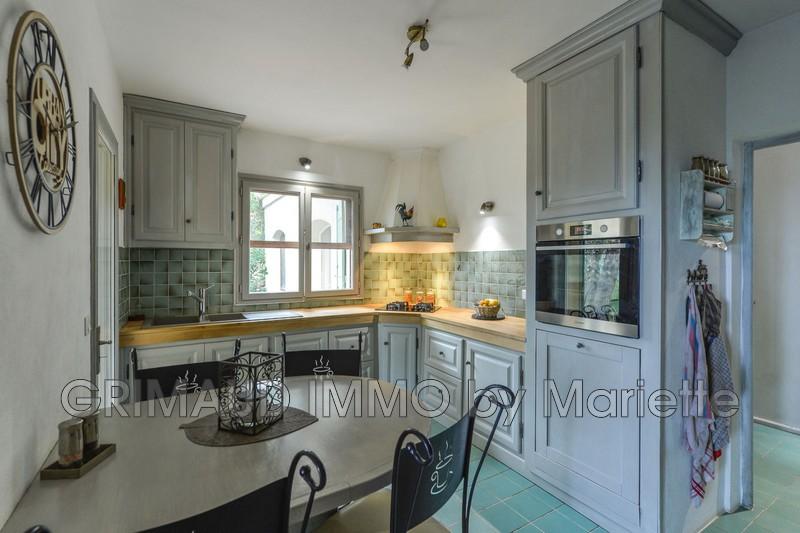 Photo n°8 - Vente Maison villa La Garde-Freinet 83680 - 1 210 000 €