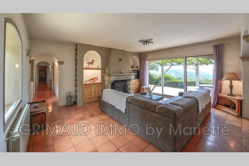 Photo n°6 - Vente Maison villa La Garde-Freinet 83680 - 1 210 000 €
