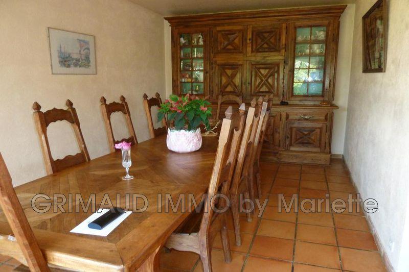 Photo n°7 - Vente Maison villa La Garde-Freinet 83680 - 840 000 €