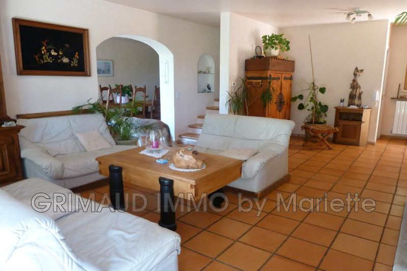 Photo n°6 - Vente Maison villa La Garde-Freinet 83680 - 840 000 €