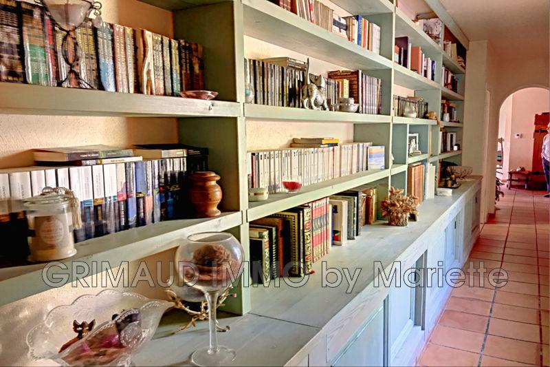 Photo n°10 - Vente Maison villa La Garde-Freinet 83680 - 840 000 €