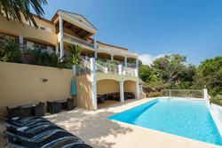 Photos  Maison  villa moderne à vendre Les Issambres 83380