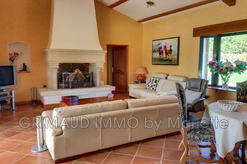 Photo n°5 - Vente Maison villa La Garde-Freinet 83680 - 955 000 €