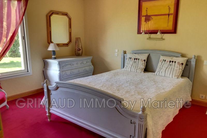 Photo n°7 - Vente Maison villa La Garde-Freinet 83680 - 955 000 €