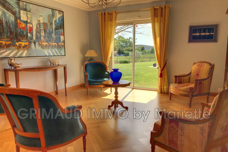 Photo n°13 - Vente Maison villa La Garde-Freinet 83680 - 955 000 €