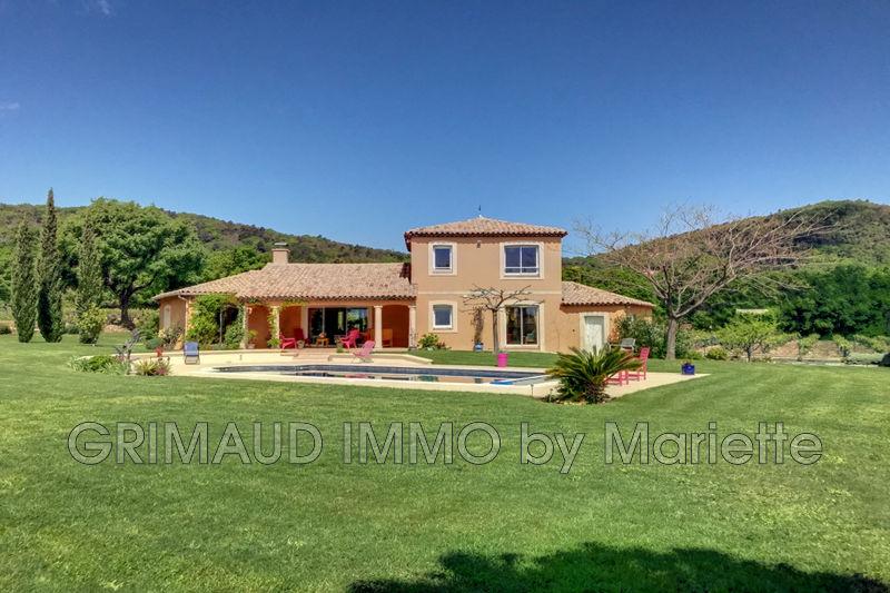Photo n°8 - Vente Maison villa La Garde-Freinet 83680 - 955 000 €