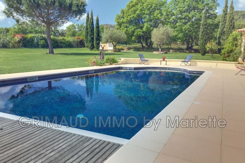 Photo n°3 - Vente Maison villa La Garde-Freinet 83680 - 955 000 €