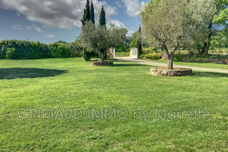 Photo n°11 - Vente Maison villa La Garde-Freinet 83680 - 955 000 €