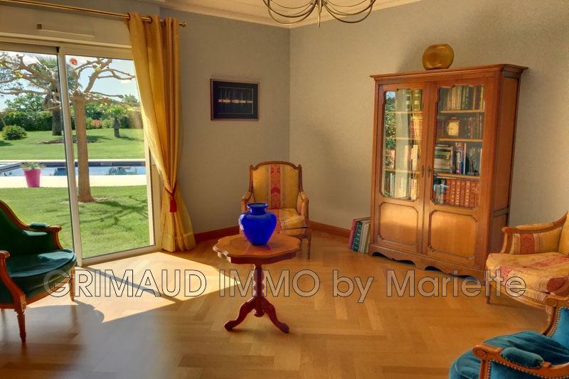 Photo n°12 - Vente Maison villa La Garde-Freinet 83680 - 955 000 €