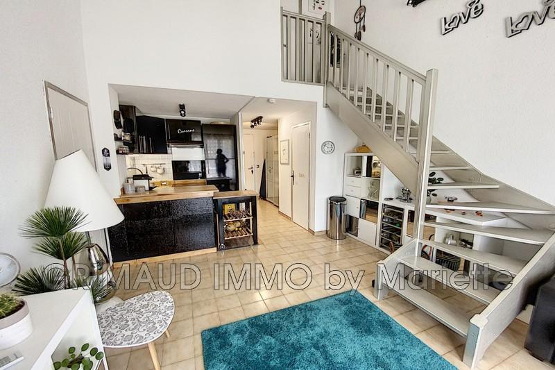 Photo n°7 - Vente Maison mazet Sainte-Maxime 83120 - 272 000 €