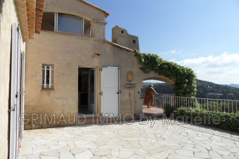 Photo n°10 - Vente maison La Garde-Freinet 83680 - 485 000 €