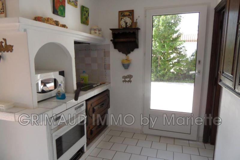Photo n°12 - Vente maison La Garde-Freinet 83680 - 485 000 €