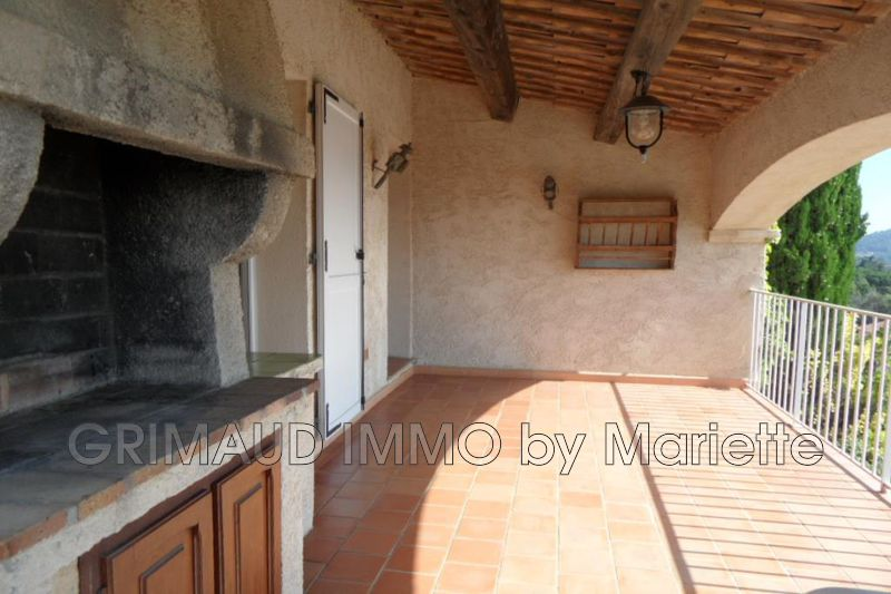Photo n°5 - Vente maison La Garde-Freinet 83680 - 485 000 €