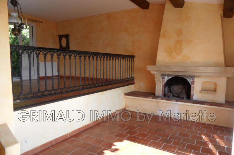 Photo n°7 - Vente maison La Garde-Freinet 83680 - 485 000 €