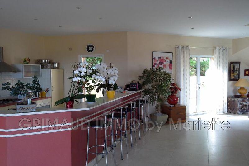 Photo n°12 - Vente Maison villa Sainte-Maxime 83120 - 2 392 000 €
