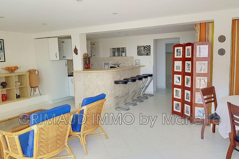 Photo n°9 - Vente Maison villa Sainte-Maxime 83120 - 2 392 000 €