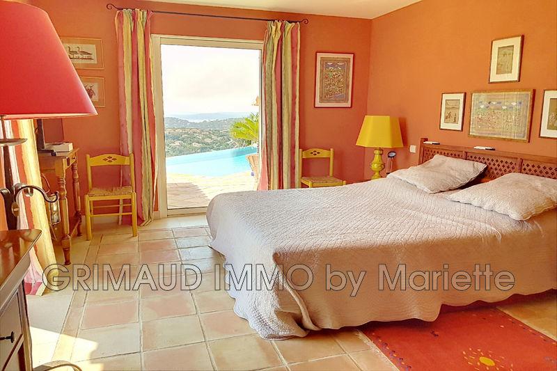 Photo n°8 - Vente Maison villa Sainte-Maxime 83120 - 2 392 000 €