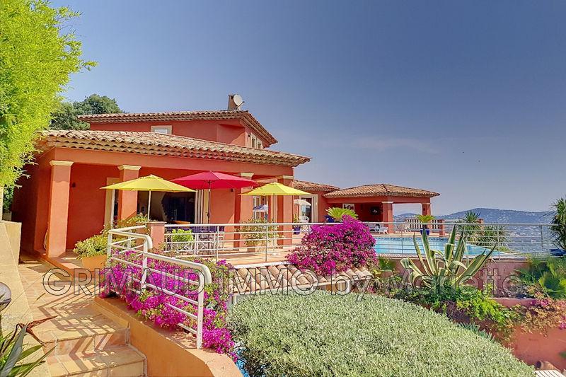 Photo n°10 - Vente Maison villa Sainte-Maxime 83120 - 2 392 000 €