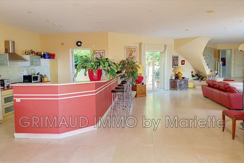 Photo n°6 - Vente Maison villa Sainte-Maxime 83120 - 2 392 000 €